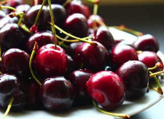 benefits to eating cherries