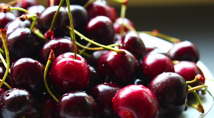 benefits to eating cherries