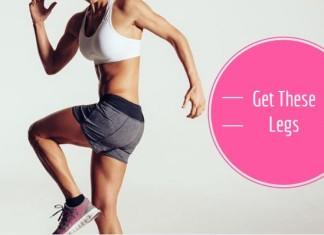 Leg exercises