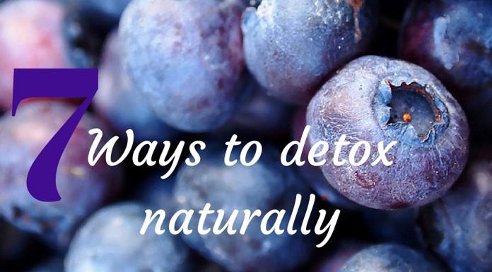 natural detox