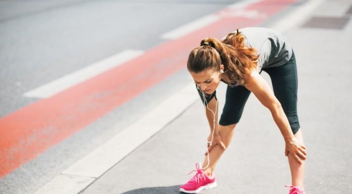 fitness plateau