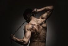 balanced lower back
