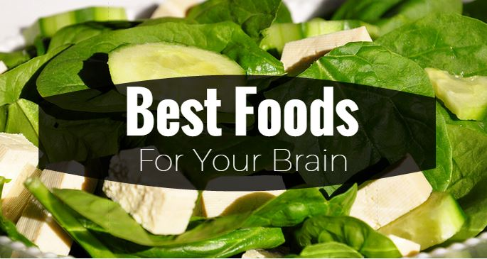 foods for your brain