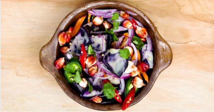 healthy food alternatives