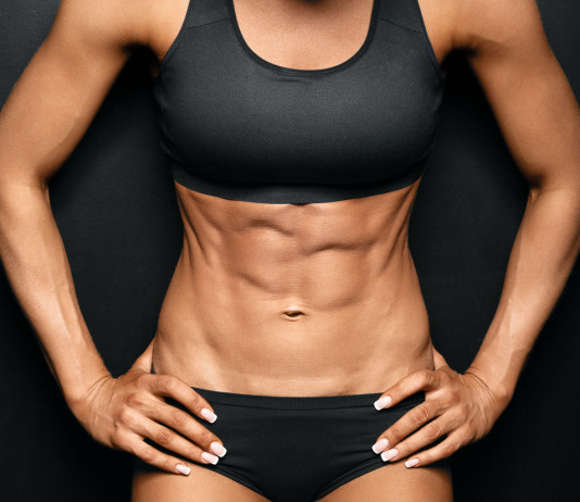 abs without crunches