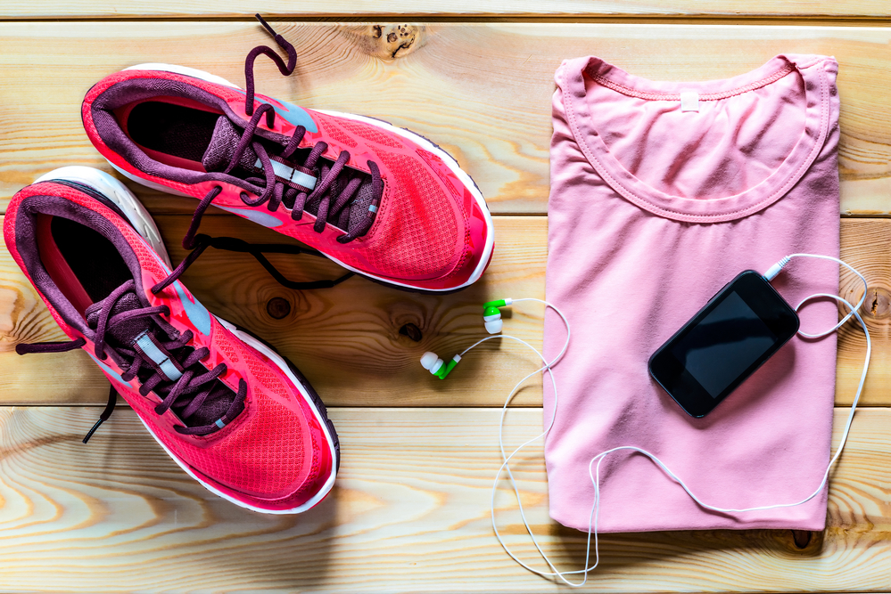 How To Pick Out The Best Shoes For Your Workout